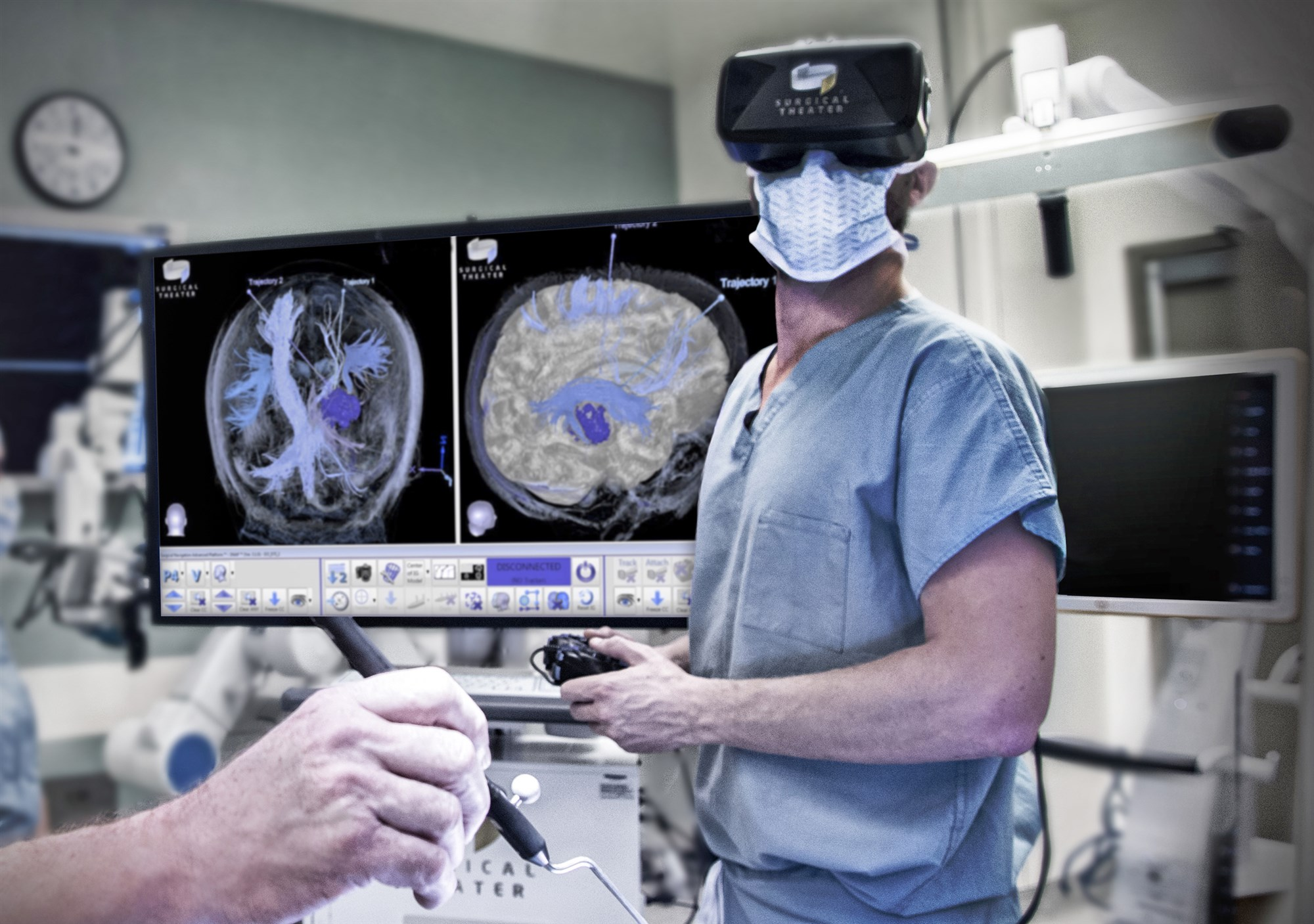 NBC News VR Transforming Medical Care